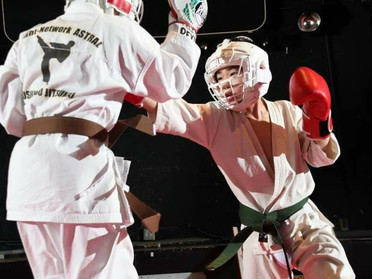 KarateHakodateOpen!!2019 in Club Cocoa 開催致しました!(写真20枚)*4月6日 函館空手スクール*