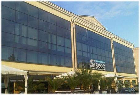 Siseco About Us