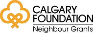 Calgary Foundation Neighbou Grants logo.