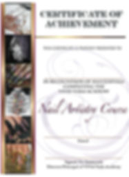 Certificate Nail Artistry b.jpg