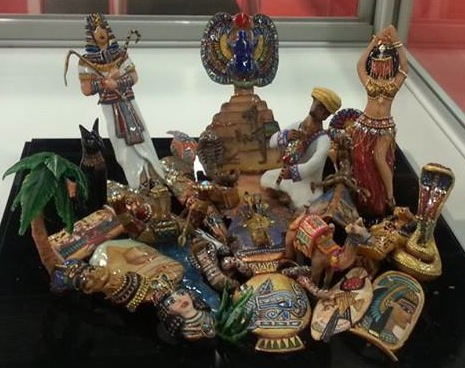 Egyptology 2