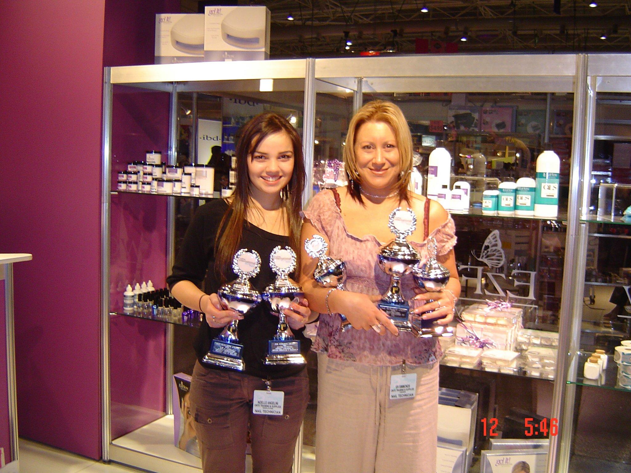 Syd International Beauty Expo 2004 046~1