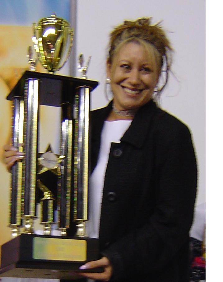 Me Award