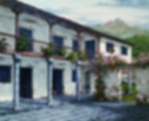 www.moralesnaranjo.com Jorge Morales Artista Pintor Quito Ecuador