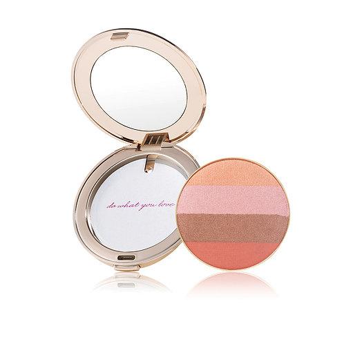 Peaches and Cream Bronzer Refill