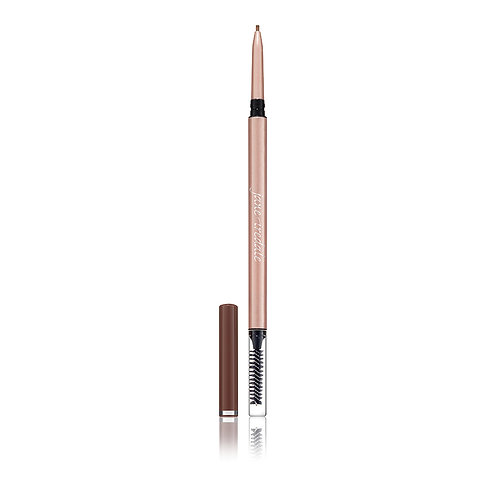 Retractable Brow Pencil Medium Brunette