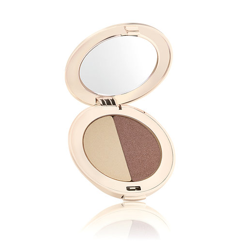 Pure Pressed Eye Shadow Duo Oyster Supernova