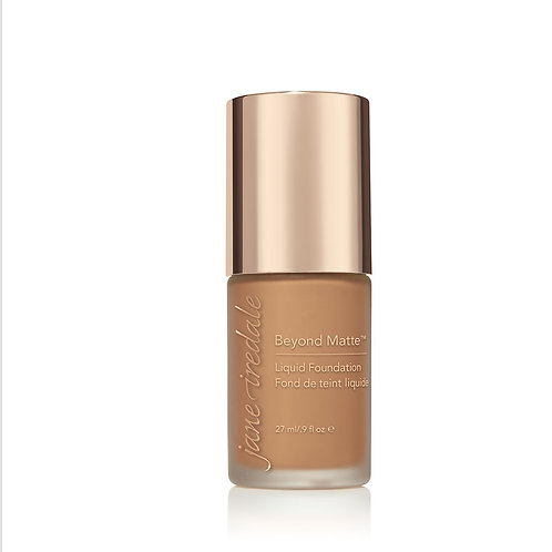 Beyond Matte Foundation M13