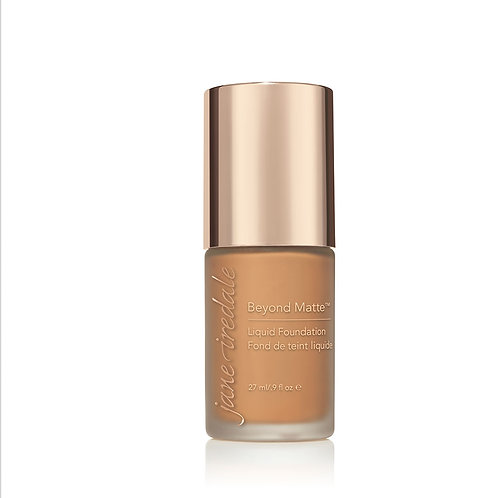 Beyond Matte Foundation M12