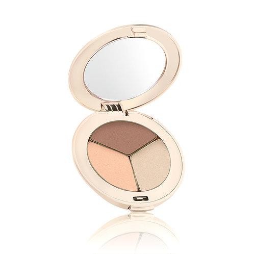 Pure Pressed Eyeshadow Triple Sweet Spot