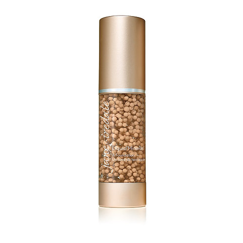 Liquid Minerals Honey Bronze