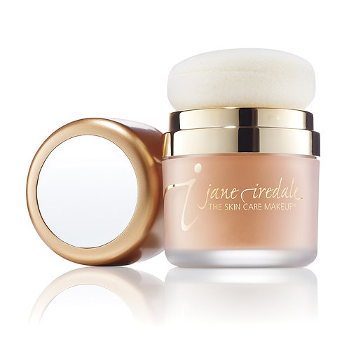 Powder- Me SPF Dry Sunscreen Tanned