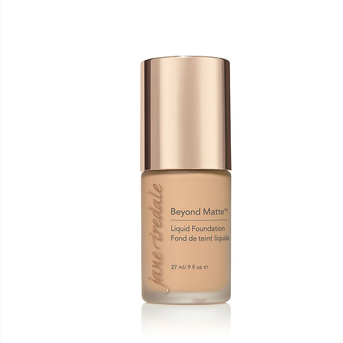 Beyond Matte Foundation M8
