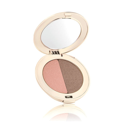 Pure Pressed Eye Shadow Duo Sorbet