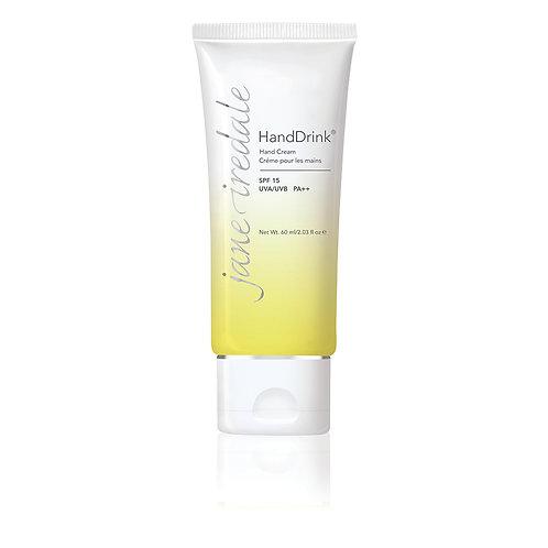 Handdrink Hand Cream SPF 15