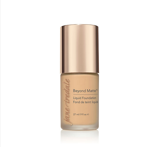 Beyond Matte Foundation M7
