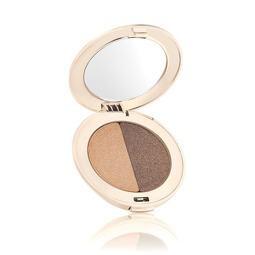 Pure Pressed Eye Shadow Duo Sunlit Jewel
