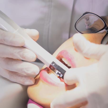 Adiós al miedo al odontólogo