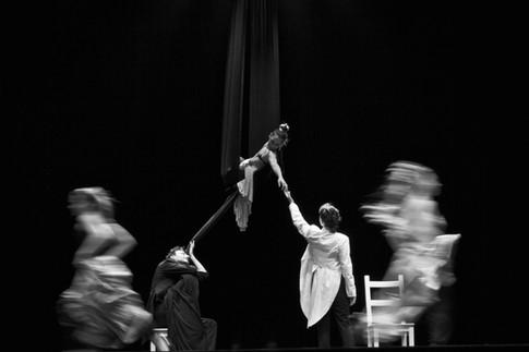 Don Giovanni a mosca cieca