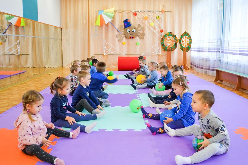 Семінар-практикум для пелагогів ДНЗ «Дитячий садок — осередок для сталого розвитку»
