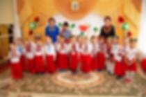 Національно-патріотичне виховання в ДНЗ №1 «Дзвіночок» міста Сарни