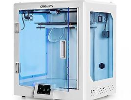 Creality CR-5 PRO - Digitalz 3D - 001.jp
