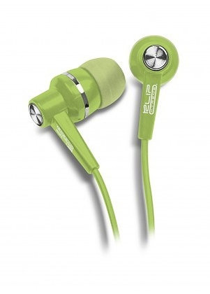 Audifonos Klip Xtreme Koolbuds - Colores
