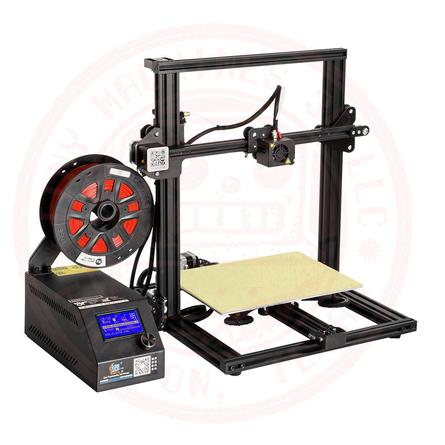 Impresora 3D Creality CR-10 Mini 004 - D