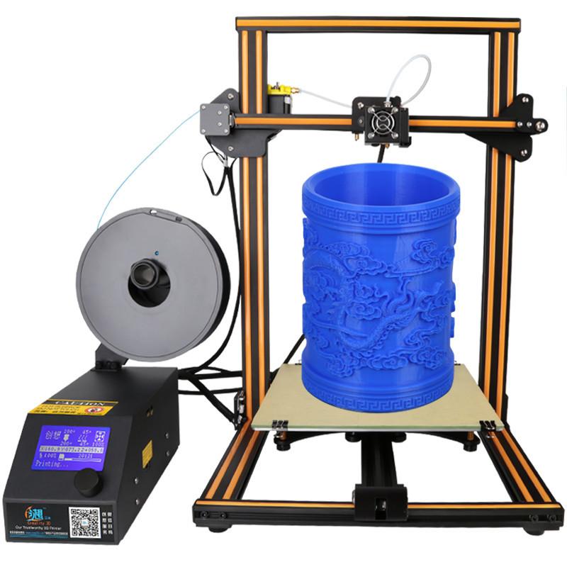 Impresora 3D Creality CR-10S 002 - Digit