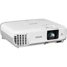 Proyector Epson Powerlite X39 - 3500 Lumens XGA 1024x768