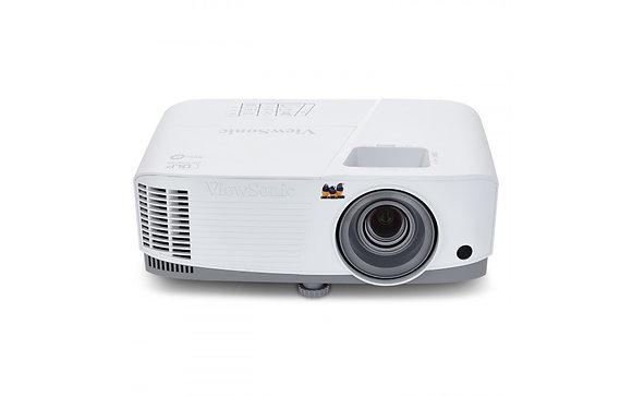 Proyector Viewsonic PA503S - 3600 Lumens SVGA 800x600 - 3D