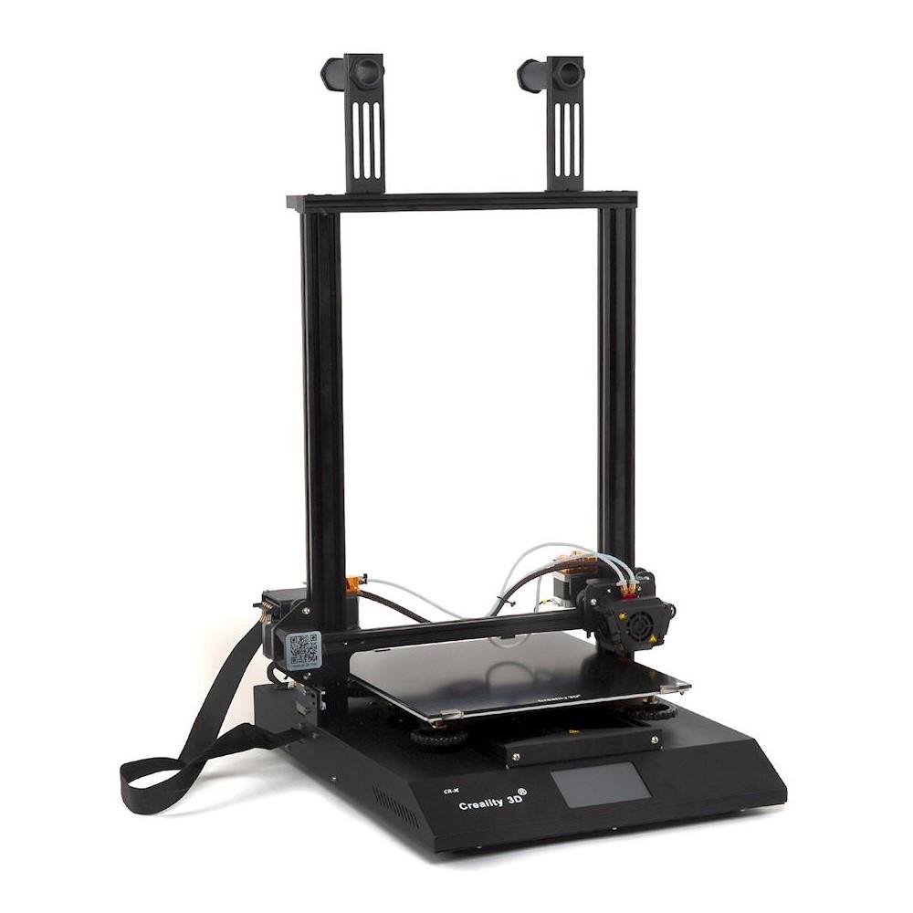 Impresora 3D Creality CR-X - 005 - Digit