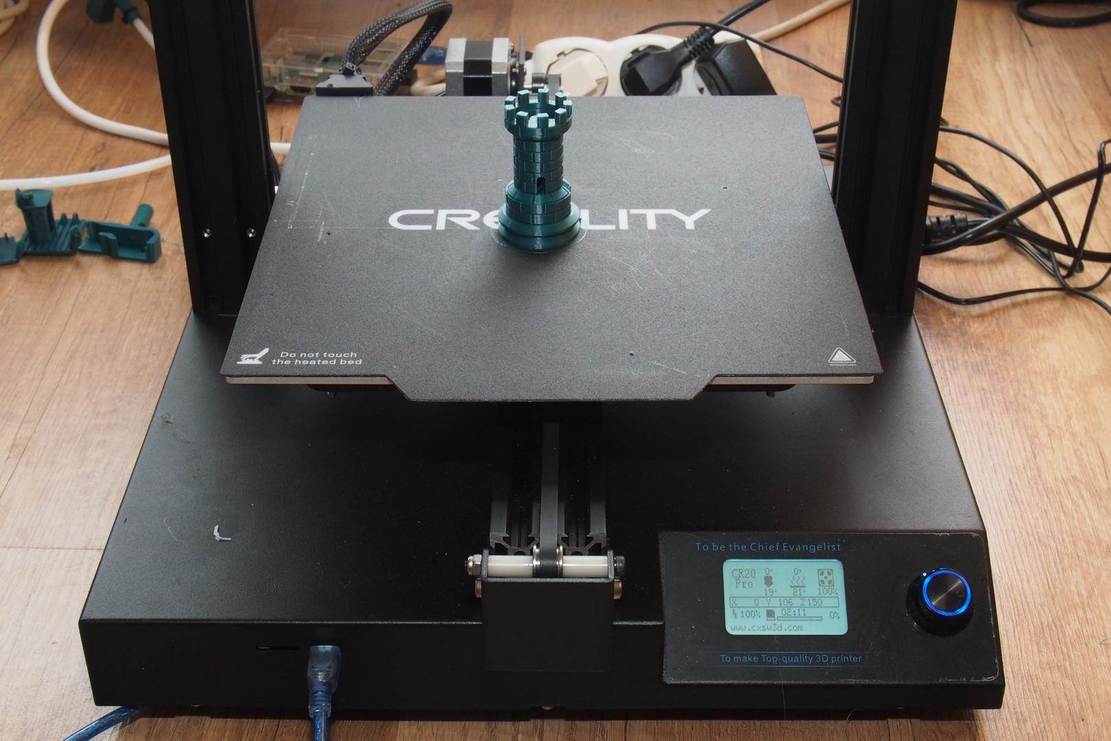 Creality CR-20 PRO - Digitalz3d - 01.JPG