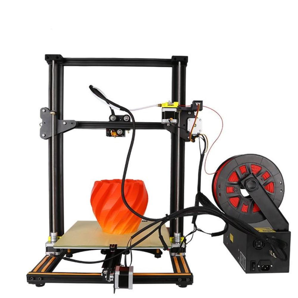 Impresora 3D Creality CR-10S 005 - Digit