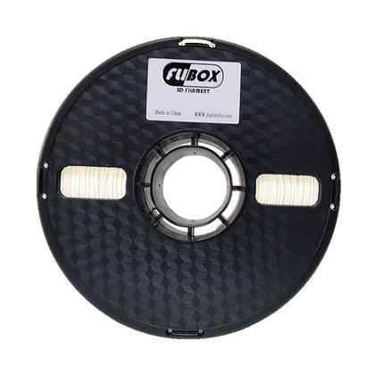 TPU Blanco 1.75mm 1Kg Flibox Flexible