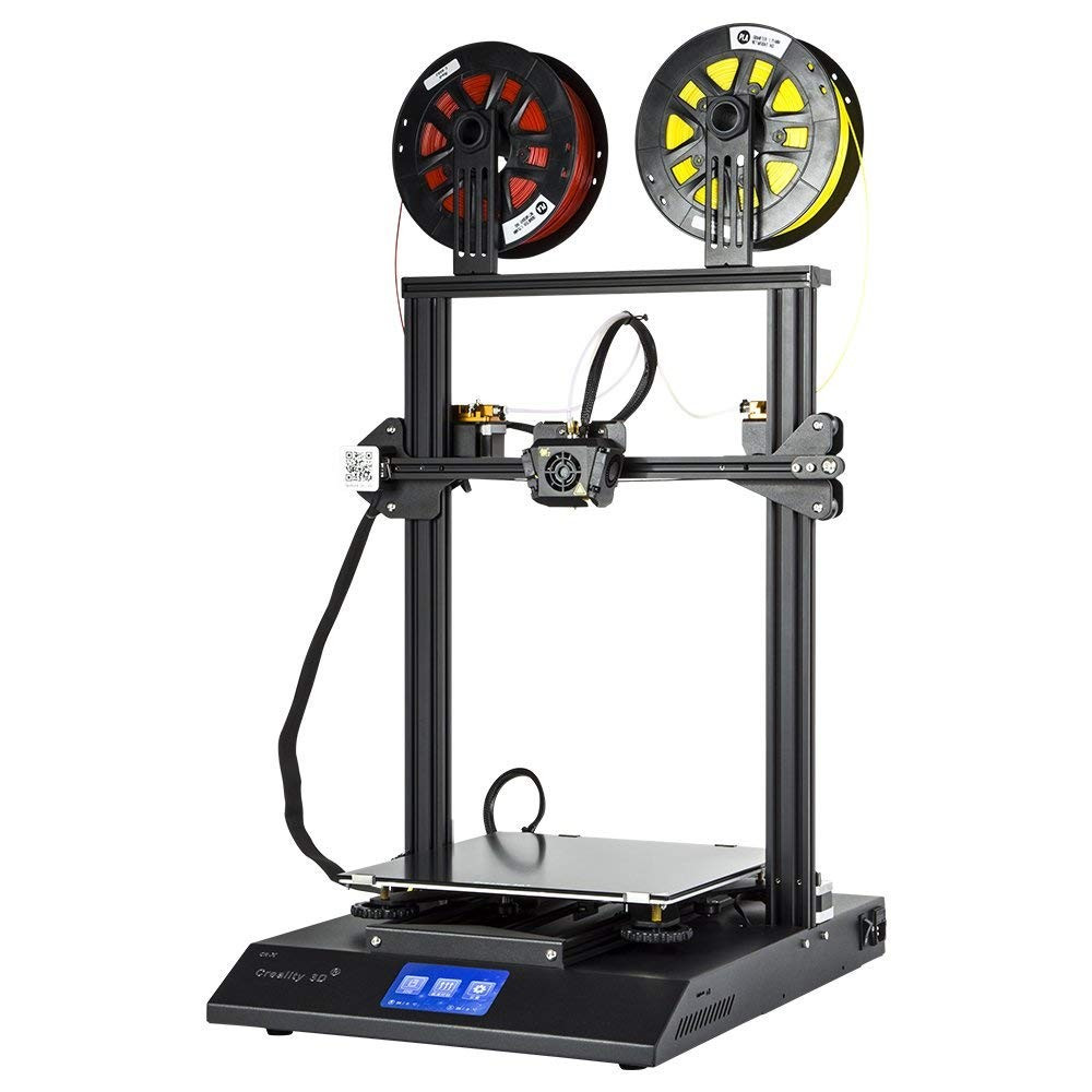 Impresora 3D Creality CR-X - 001 - Digit