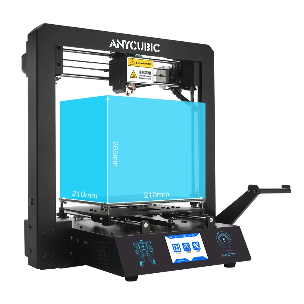 Anycubic i3 Mega S - Digitalz 3d - 002.j