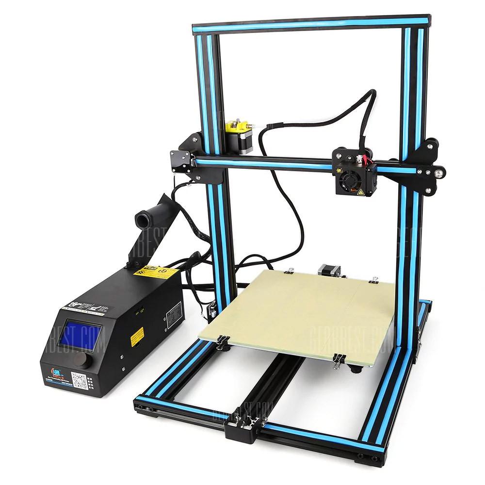 Impresora 3D Creality CR-10S 004 - Digit