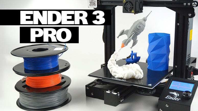 Creality Ender 3 PRO - Digitalz3d - 02.j