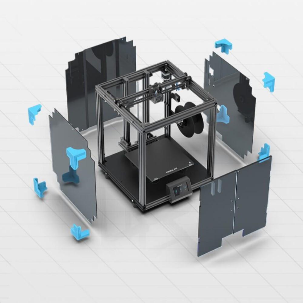 Creality Ender-6 004 - Impresora 3D Digi
