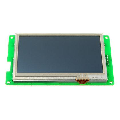 """Pantalla LCD Táctil 4.3"""" Creality"""