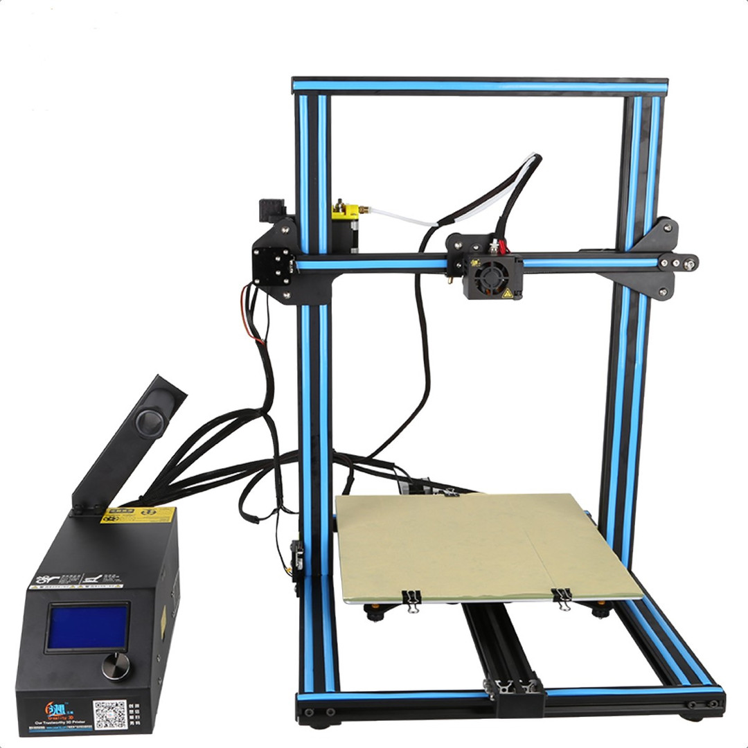 Impresora 3D Creality CR-10S 003 - Digit