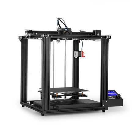 Creality Ender 5 Pro - Digitalz 3D - 005