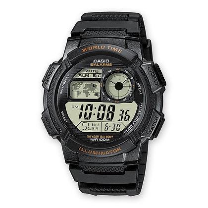 Reloj Casio Led AE1000W-1A
