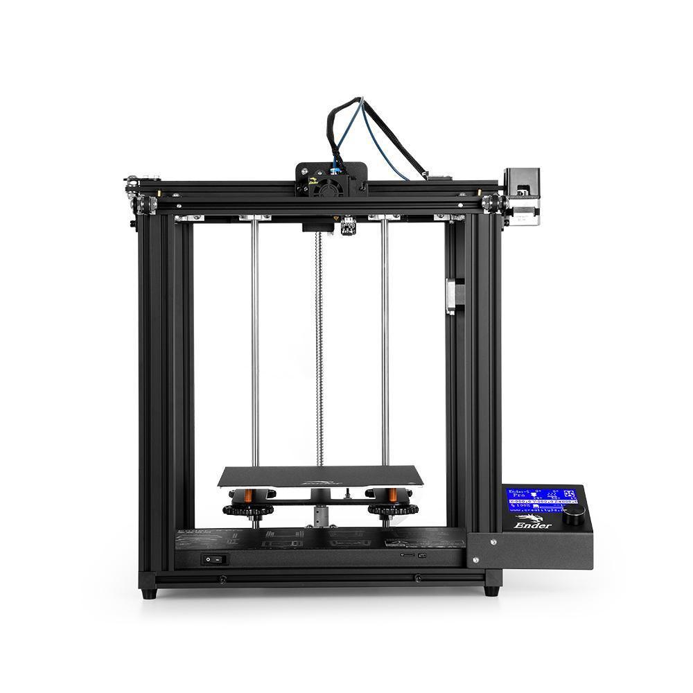 Creality Ender 5 Pro - Digitalz 3D - 006