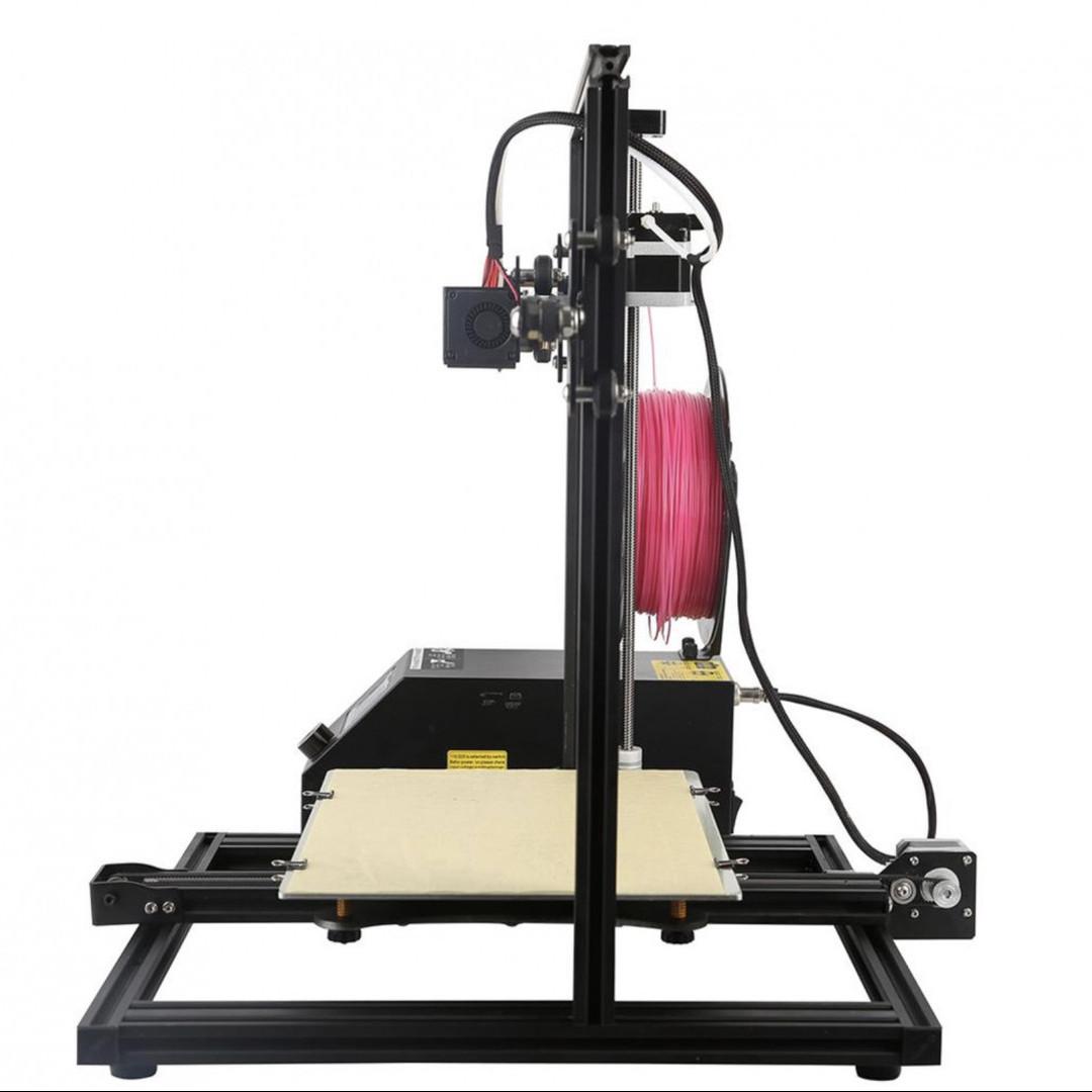 Impresora 3D Creality CR-10 Mini 005 - D