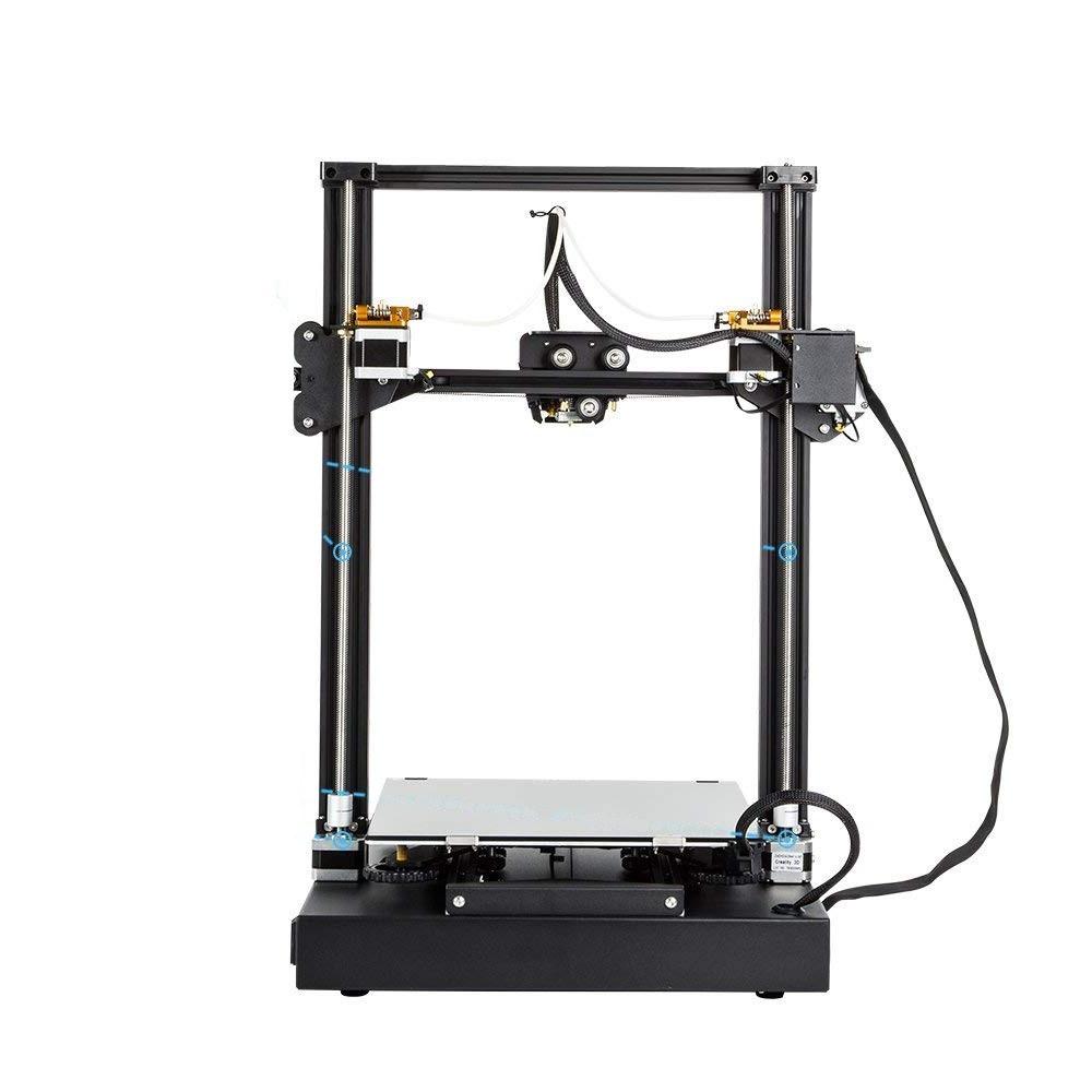 Impresora 3D Creality CR-X - 004 - Digit
