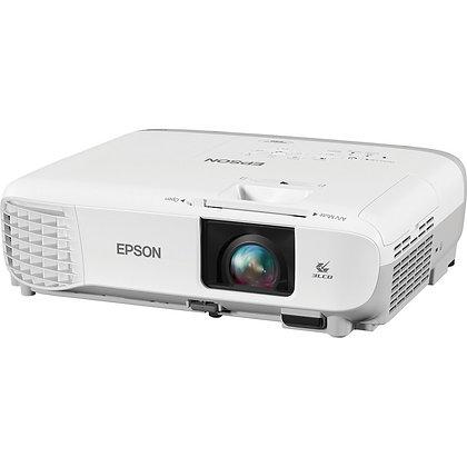Proyector Epson Powerlite S39 - 3300 Lumens SVGA 800x600