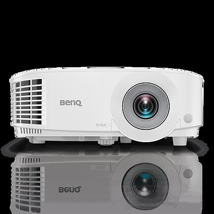 BenQ MS550 - 3600 Lumens SVGA 800x600 - 3D