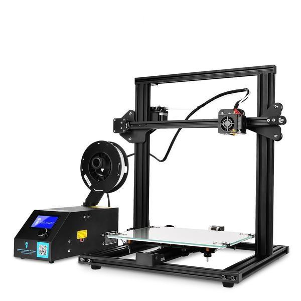 Impresora 3D Creality CR-10 Mini 003 - D
